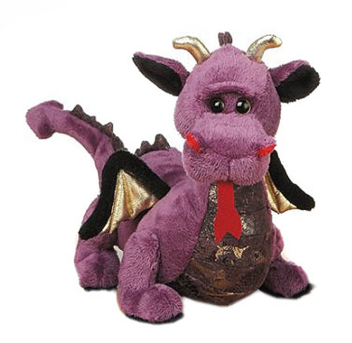 Webkinz Emperor Dragon Plush