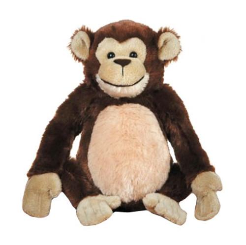 Webkinz Chimpanzee Plush