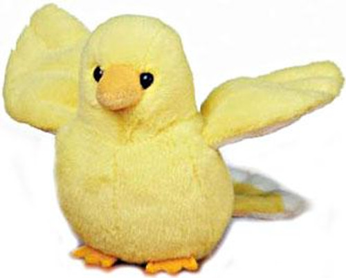 Webkinz Lil' Kinz Canary Plush