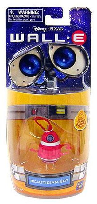 Disney / Pixar Wall-E 3 Inch Poseable Beautician-Bot Mini Figure