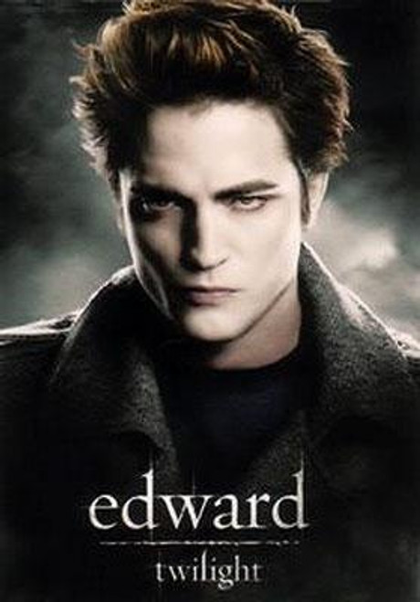 Twilight Edward Poster
