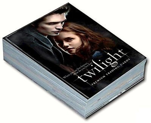 Twilight Trading Card Set [Base Set]