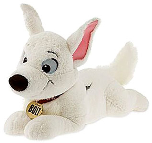 Disney Bolt 30-Inch Plush [Jumbo]