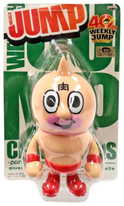 Ultimate Muscle Weekly Jump Series 2 Kid Muscle PVC Figure