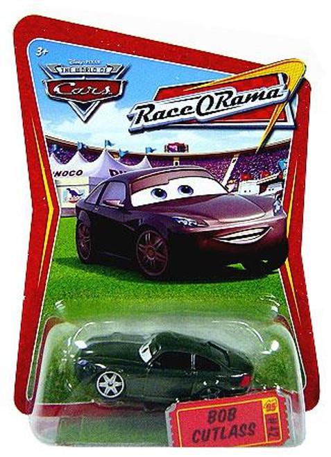 Disney Cars The World of Cars Race-O-Rama Bob Cutlass Diecast Car #42