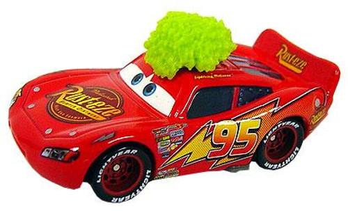 Disney Cars Loose Tumbleweed McQueen Diecast Car [Loose]