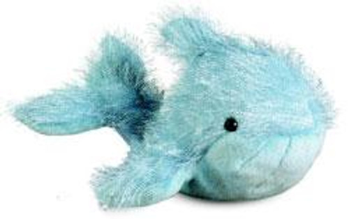 Webkinz Blue Whale Plush