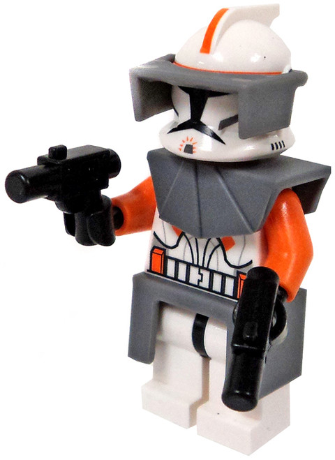LEGO Star Wars Loose Commander Cody Minifigure [Loose]