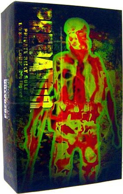 Predator Movie Masterpiece Billy Sole 1/6 Collectible Figure