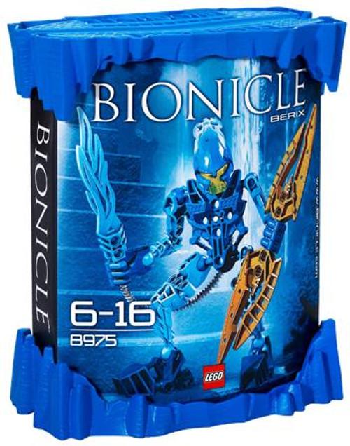 LEGO Bionicle Agori Berix Set #8975