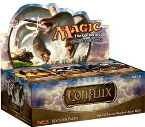 MtG Conflux Booster Box [Sealed]