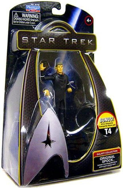 Star Trek 2009 Movie Spock Action Figure [Original]