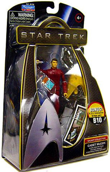 Star Trek 2009 Movie Dr. Leonard McCoy Action Figure [Cadet Uniform]