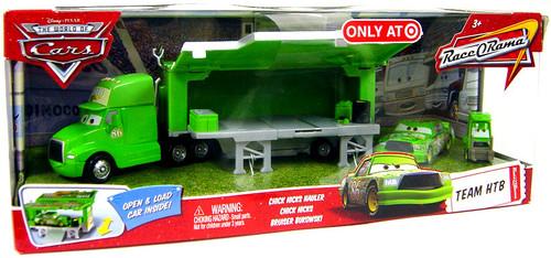 Disney Cars The World of Cars Multi-Packs Team HTB Exclusive Diecast Car Set