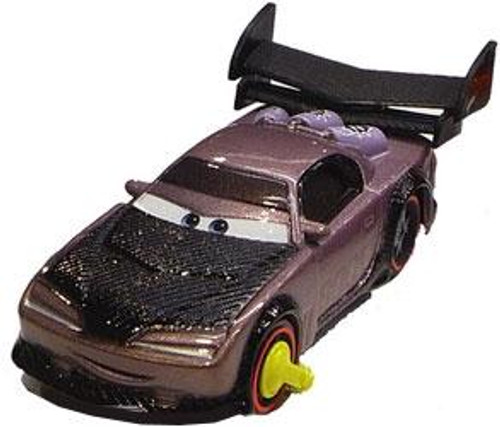 Disney Cars Loose Impound Boost Diecast Car [Loose]