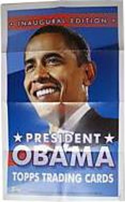 President Obama President Barack Obama 11-Inch x 17-Inch Poster [Promotional]