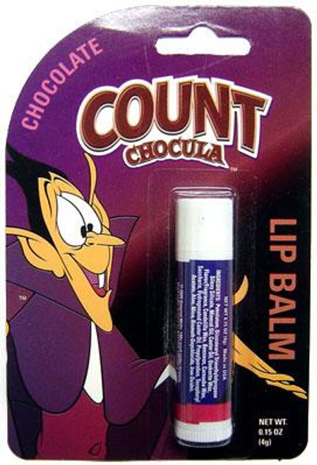 General Mills Count Chocula Lip Balm [Chocolate]
