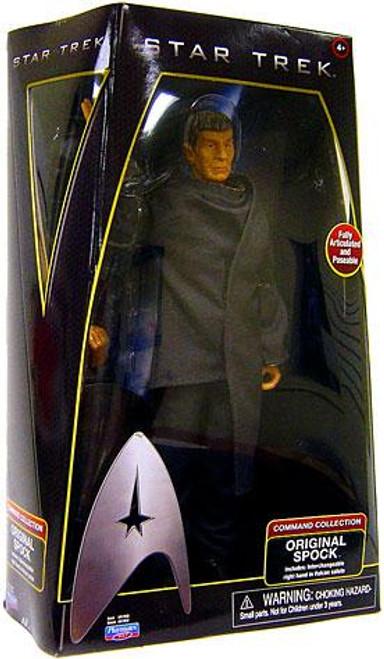 Star Trek 2009 Movie Spock 12 Inch Action Figure [Prime]