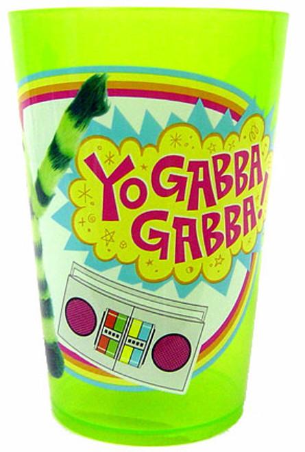 Yo Gabba Gabba 9 oz. Tumbler Cup