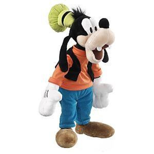 Disney Mickey Mouse Goofy Exclusive 18-Inch Plush