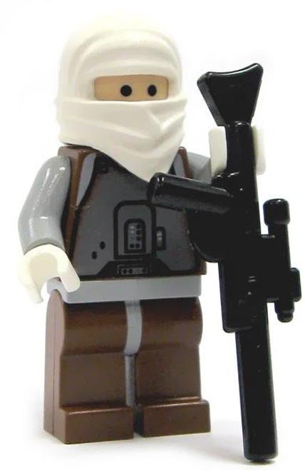 LEGO Star Wars Loose Dengar Minifigure [Loose]