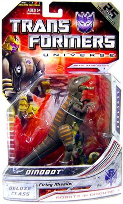 Transformers Universe Beast Wars Deluxe Dinobot Deluxe Action Figure