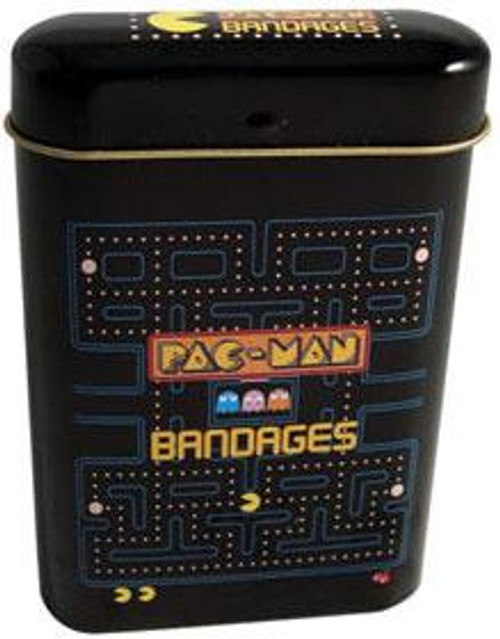 Pac Man Board Bandages