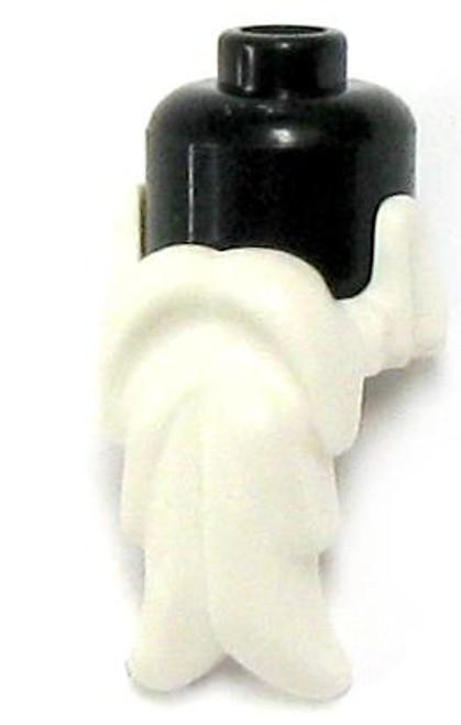 LEGO Headgear White Beard [Loose]