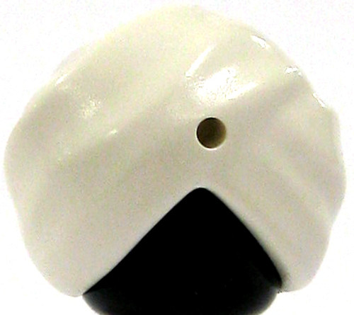 LEGO Minifigure Parts White Turban [Loose]