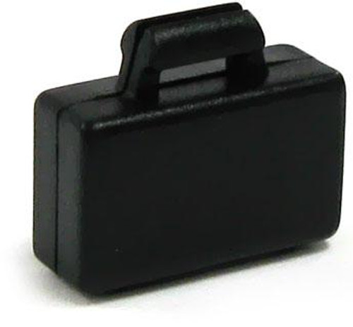 LEGO City Items Black Briefcase #3 [Loose]