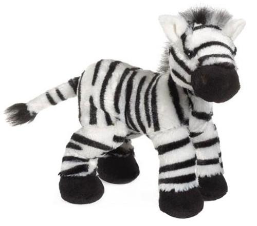 Webkinz Zebra Plush