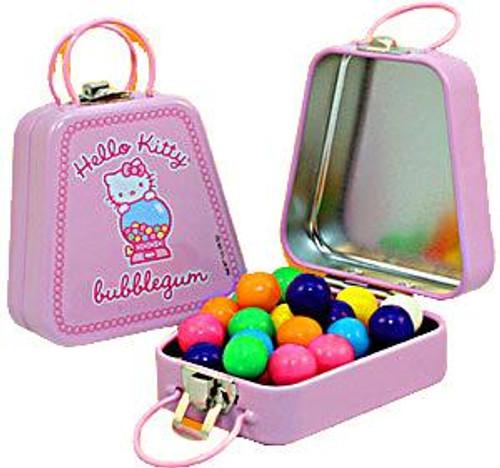 Hello Kitty Bubblegum Candy Tin