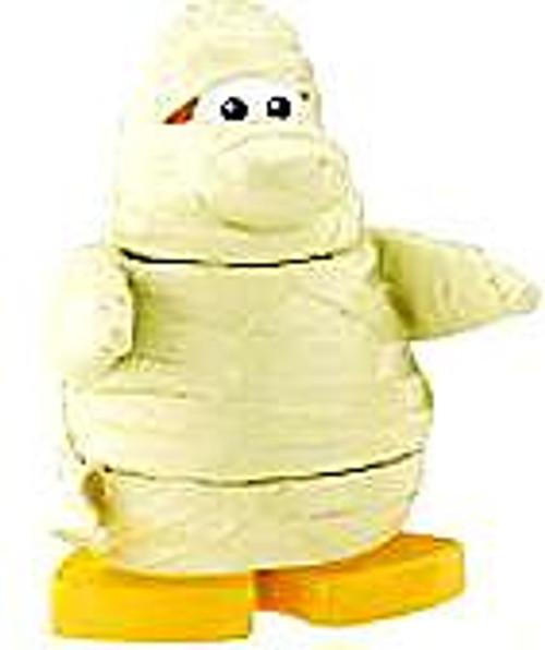 Club Penguin Mummy 2-Inch Mini Figure [Random Color]