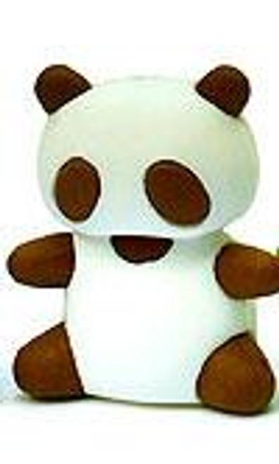Iwako Brown Panda Eraser