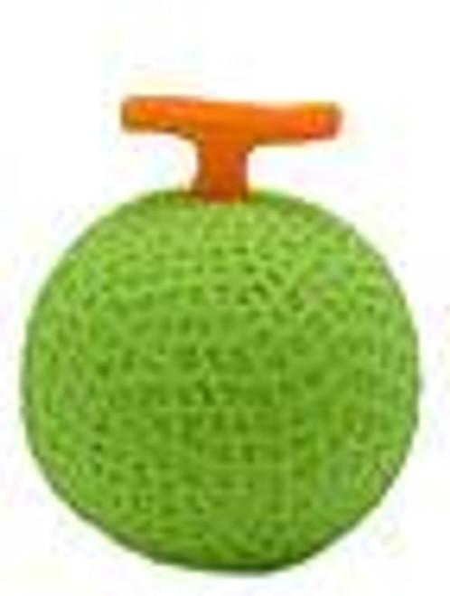 Iwako Cantaloupe Eraser
