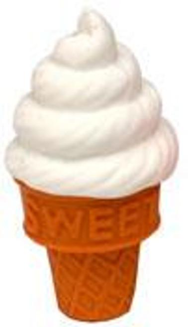 Iwako Vanilla Ice Cream Eraser