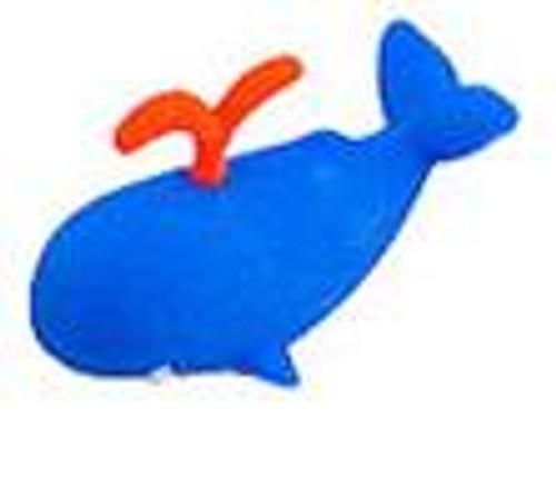 Iwako Whale Eraser