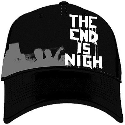 NECA Watchmen The End is Nigh Baseball Cap