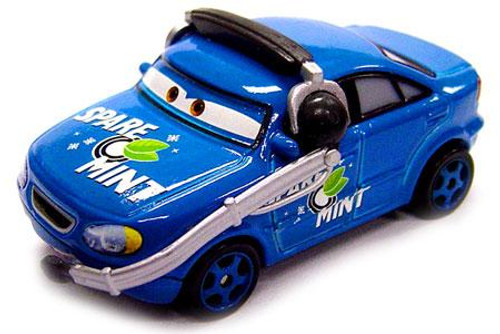 Disney Cars Loose Crew Chief Spare O Mint Diecast Car [Loose]