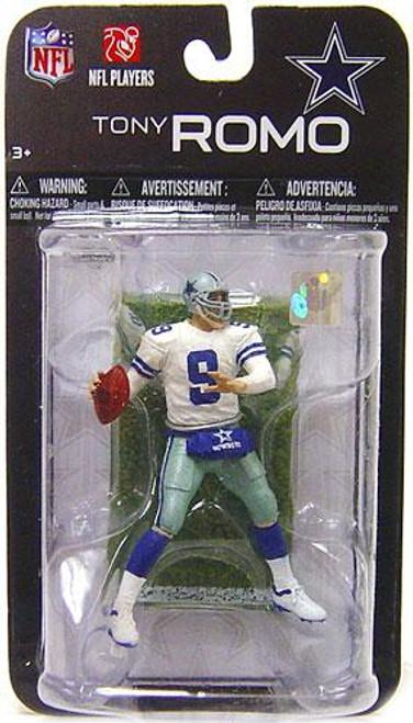 McFarlane Toys NFL Dallas Cowboys Sports Picks Series 7 Mini Tony Romo 3-Inch Mini Figure
