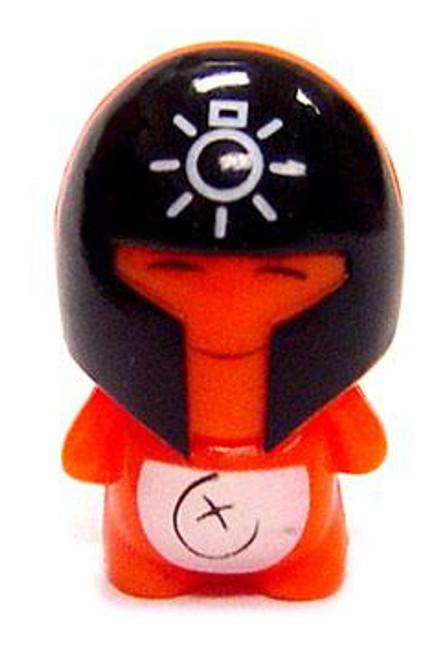 Crazy Bones Gogo's Series 1 Hiro #17 [Loose]