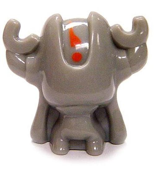 Crazy Bones Gogo's Series 1 Usuzi #57 [Loose]
