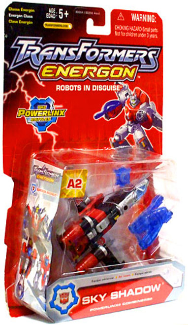 Transformers Energon The Powerlinx Battles Sky Shadow A2