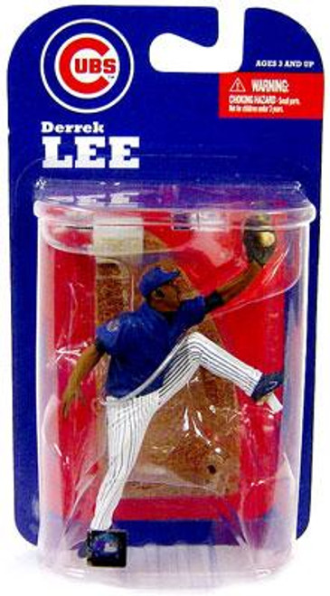 McFarlane Toys MLB Chicago Cubs Sports Picks 3 Inch Mini Series 7 Ryan Howard Mini Figure [Chicago Cubs]