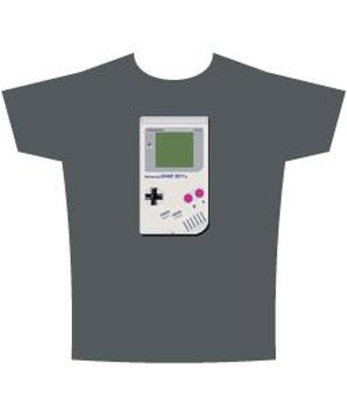 Nintendo Game Boy T-Shirt [Adult Medium]