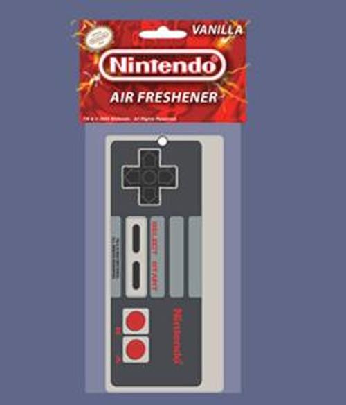 Nintendo Controller Air Freshener