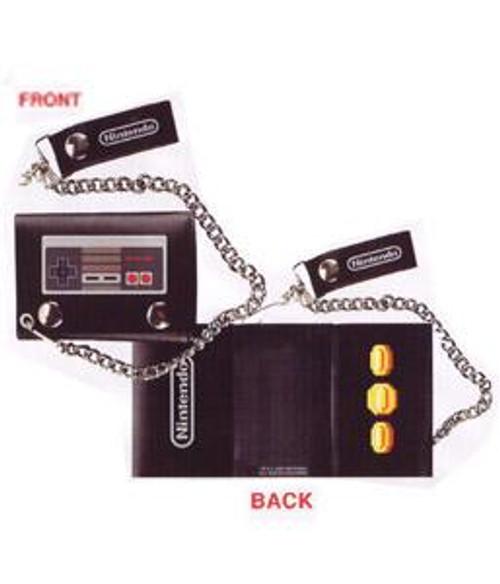 Nintendo Biker Wallet