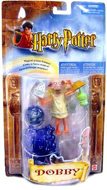 Harry Potter Dobby Action Figure