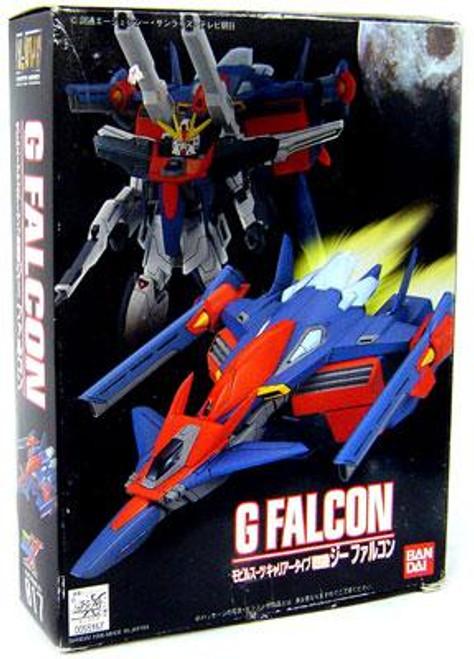 Gundam X System Injection Basic Grade G-Falcon Unit Model Kit #017