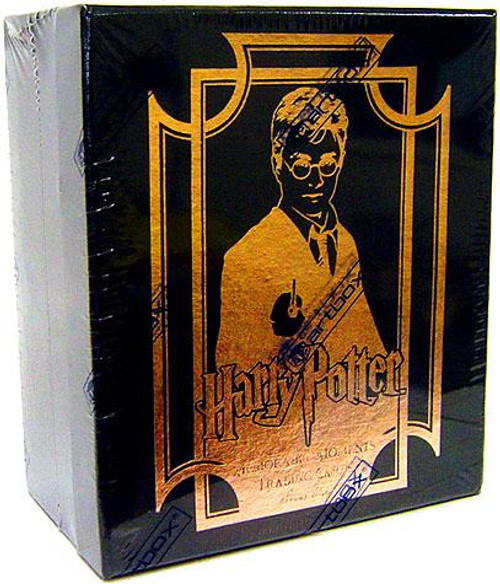 Harry Potter Memorable Moments Series 2 Trading Card Box